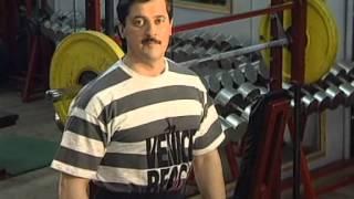 Базовая тренировка Бена Вейдера (2 часть)