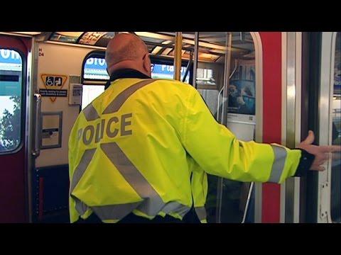 Vancouver transit police combat city