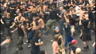 Download Video Lamb Of God - Laid To Rest - Download Festival 2007 MP3 3GP MP4