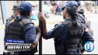 THE GLEANER MINUTE: Police backtrack…Woman abandons trial, fleas to Florida…Curfew in Spanish Town