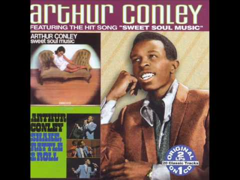 Arthur Conley - Baby what you want me to do