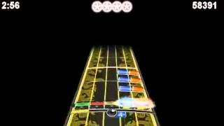 """Phase Shift [RB2] EXPERT GUITAR """"Canned Heat"""" by Jamiroquai"""