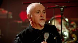 Peter Gabriel - Power of the heart (Live in London)