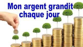 Affirmations très puissantes pour attirer l' argent - Alex Arroyo en français
