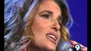 Monica Sarnelli - Nun è peccato Live @ Canale 9 Goal Show