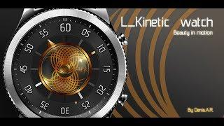 Video L Kinetic DenisAR download MP3, 3GP, MP4, WEBM, AVI, FLV Juli 2018