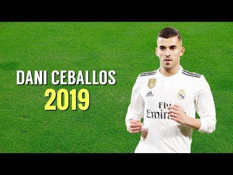 Dani Ceballos 2019 ● Amazing Skills U0026 Goals