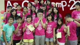 HKU Starr Hall As One Camp 2013