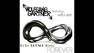 Wolfgang Gartner Ft. Will.I.Am - Forever (Pee Dee