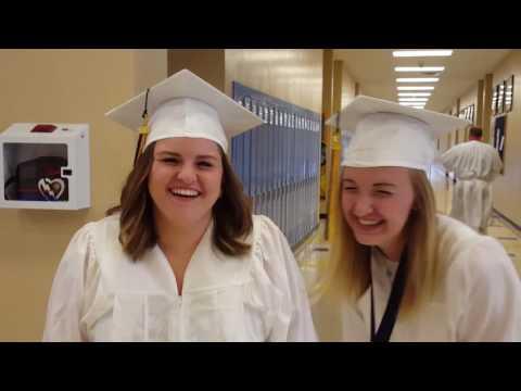Trinity Lutheran High School - Graduation 2016