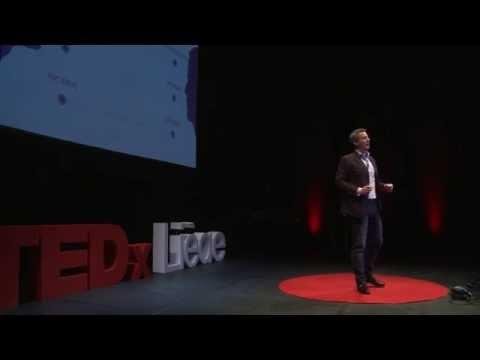 Sales 2020 : Regis Lemmens at TEDxLiege