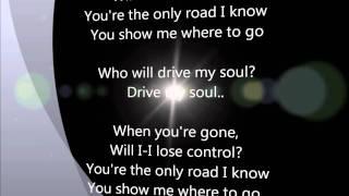 Lights- Drive My soul (lyrics) HQ