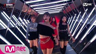 TWICE(MOMO, SANA, MINA, NAYEON)_Bad Girl, Good Girl / miss A│2018 MAMA FANS' CHOICE in JAPAN 181212