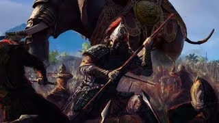 Крупнейшее сражение в истории Армении. АВАРАЙРСКАЯ БИТВА. 26 мая 451 г. от Рождества Христова.