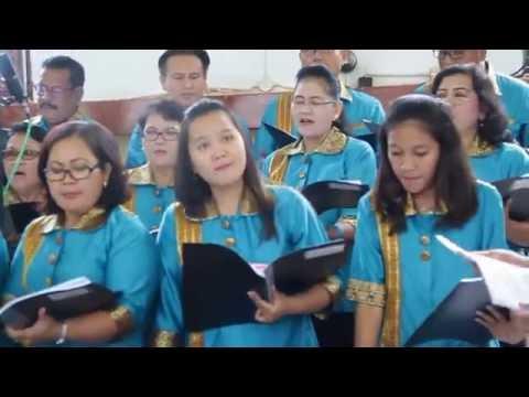 Immanuel Choir : Mari Jalan dalam Trang Tuhan (Siyahamba)