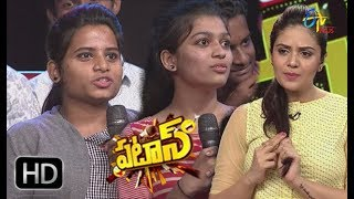 Patas | Punch Pataaka | 11th October  2018 | ETV Plus