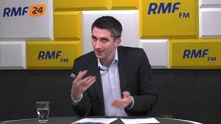 Borowski: Nie można traktować wyborców jak ciemnego ludu