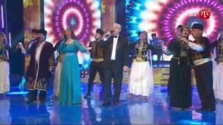 СЕРВЕР КАКУРА / КЪЫРЫМЫМ / Crimean Tatar TV Show