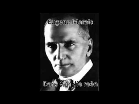 """""""Dans van die reën"""" - set to music, sung and accompanied by Marinda"""