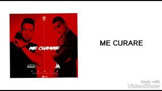 Maluma - Me Curare   Ft. Justin Quiles