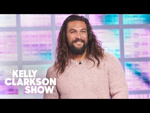 Jason Momoa Is Not Ready For His 12-Year-Old Daughter To Start Dating