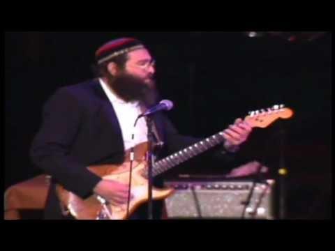 Mordechai Ben David - Mashiach