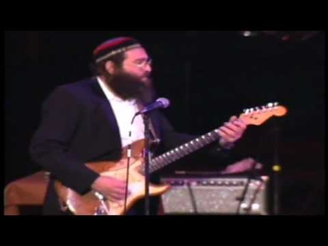 Mordechai Ben David - Mashiach