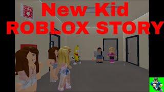New Kid/Roblox Bully Story
