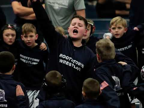 Rootstown Youth Wrestling 2017 2018