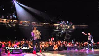 Usher -  U Got It Bad (Live @ So So Def 20th Anniversary 2013)