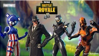 FORTNITE - NUOVO FEMMINILE OMEGA & JULY 4TH SKINS NUOVI BACKBLINGS, GLIDERS, PICKAXES! SKINS LEAKED!