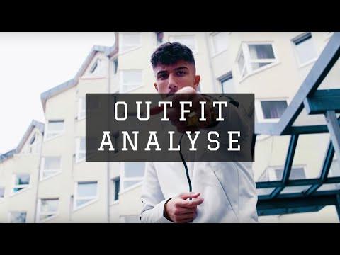 Mero Baller Los - Outfit Analyse von ImmerFresh