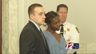 Suspect in Attleboro Shooting Due in Court