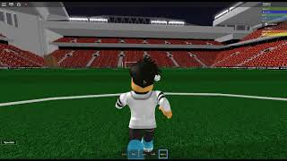 ROBLOX-Anfield Stadium Tour (19/5/2019)