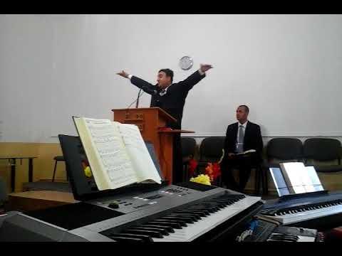 Biserica Adventista Putineiu Teleorman ora 11 ...22 iulie 2017