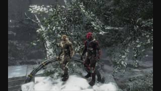 Crysis - Maximum Christmas ! (HD) - Jingle Bells ! (Must Watch !)