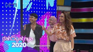 Download lagu DAHSYATNYA 2020 - Kalo Gak Direkam Sama Dania.. Gimana Nasib Dimas ya??