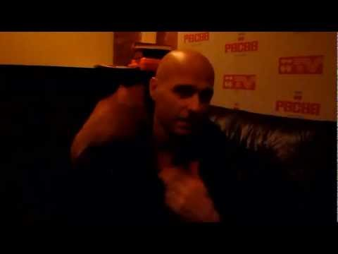 USTMTV - Marco V Interview - Trance Takeover