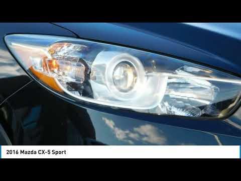 Mazda Lancaster Pa >> 2016 Mazda Cx 5 Lancaster Pa 4026