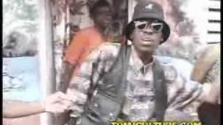 Beenie Man - World Dance
