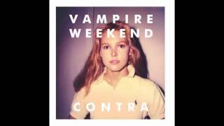 Vampire Weekend - California English Parts 1 & 2 (with lyrics)