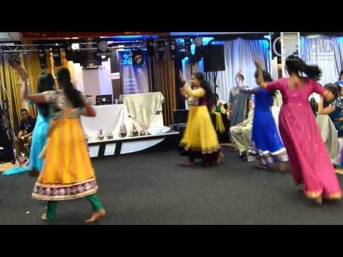 Berlin Bamil Dance  - MS MADHAN