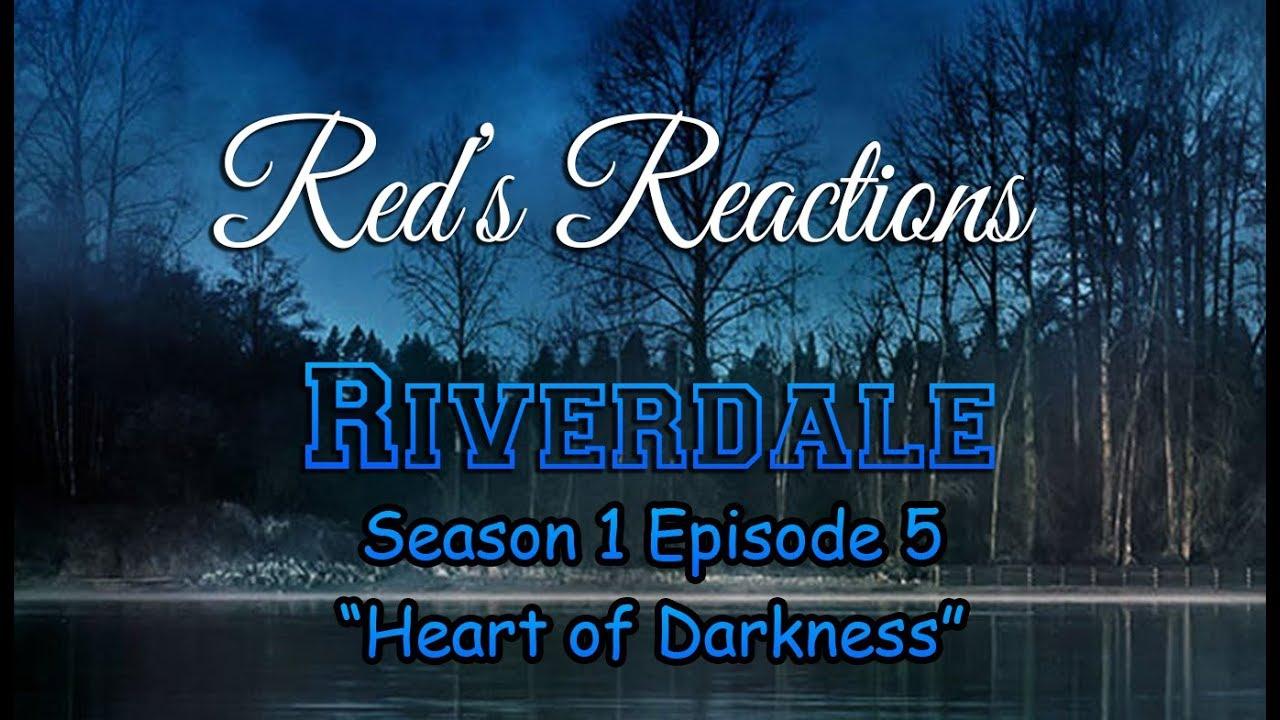 Riverdale S01e05