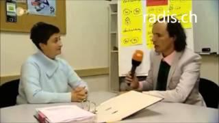 Olaf Schubert beim Idioten-Test (MPU) - YouTube
