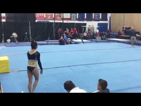 uic gymnastics meet 2016 nascar