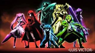 Video Akame Ga Kill - opening 2 [INSTRUMENTAL] liar mask download MP3, 3GP, MP4, WEBM, AVI, FLV Juni 2018