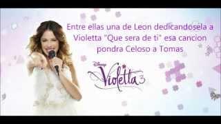 Violetta 3 Datos de la Nueva Temporada