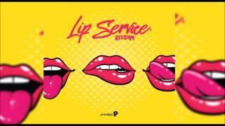 Lip Service Riddim Mix ●SOCA 2017● (Precision Productions)  Mix By Djeasy