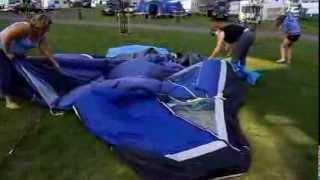 Weymouth Camping Holiday