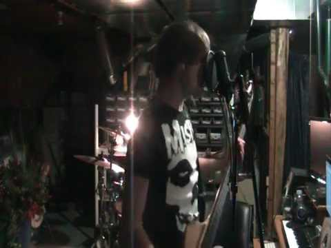 "A Skylit Drive - ""Shadows"" bass and vocal audition"
